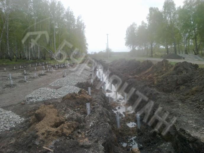 Новосибирская обл. Гостиничный комплекс 1